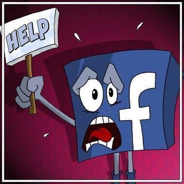 Top 10 des boulets sur Facebook | SIM : Social Influence Marketing | Scoop.it