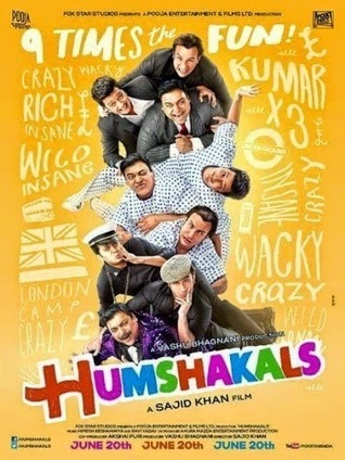 Humshakals (2014) DVDScr Watch and Download | MoviesPoint4u | RoboCop (2014) Hindi Dubbed BRRip 720p Watch Online | Scoop.it