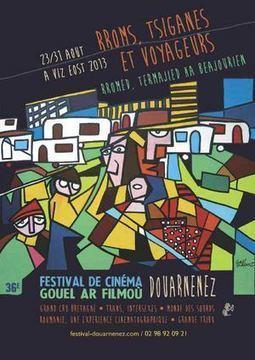 Catalogue 36e édition Festival de cinéma de Douarnenez - 2013 | gens du voyage-roms-filmographie | Scoop.it