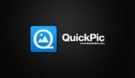 QuickPic 3.4.6 apk   Technology   Scoop.it