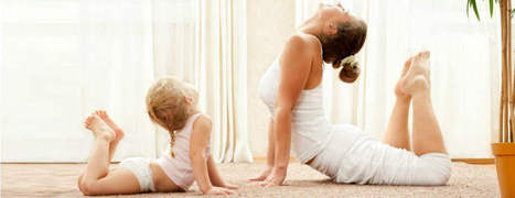 Yoga Poses For Effective Weight Loss | Health | Scoop.it