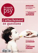 L'attachement en questions | Le Cercle Psy | Scoop.it