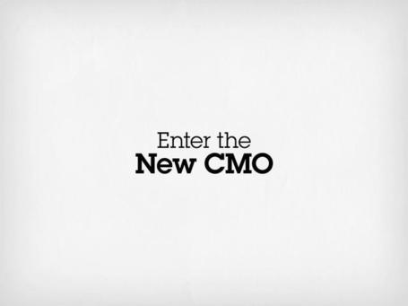 The Changing Role Of B2B CMOs | digitalassetman | Scoop.it