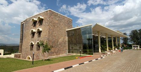 Kigali Public Library - Living in Kigali - Rwanda Expats | Espaces de bibliothèques | Scoop.it