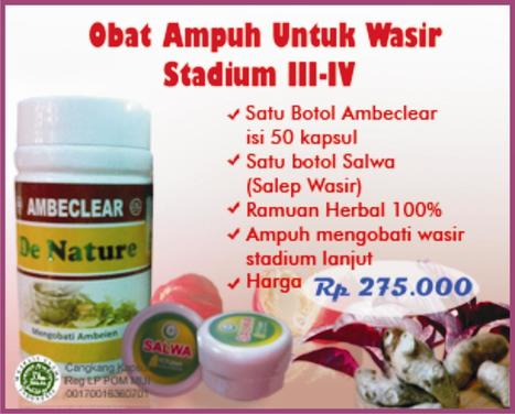 obat wasir atau ambeyen | obat hemoroid ampuh | Scoop.it