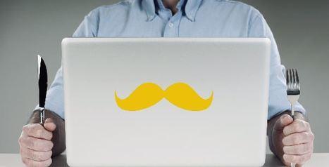 Golden Moustache, la marque de référence du brand content - M6 Publicité Digital | Webmarketing & Content marketing | Scoop.it