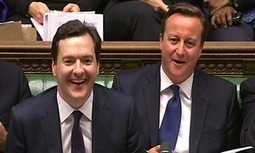 Families £891 worse off from April, new figures show | Left Foot Forward | welfare cuts | Scoop.it
