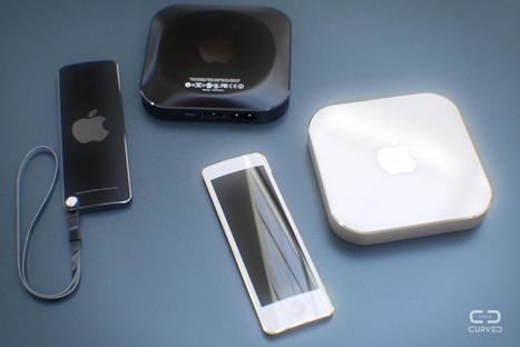 What will September's new iOS 9-based Apple TV bring to the living room? | Kinect-TV | Scoop.it