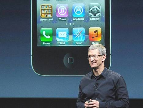Apple admits it has a human rights problem | Occupational Safety and Health | Scoop.it