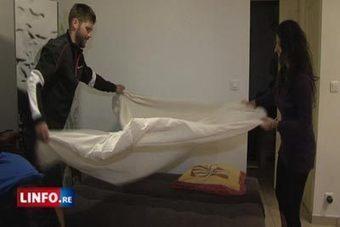 Dormir chez l'habitant grâce au couchsurfing - - Informations ... | Voyager sans argent et rapidement | Scoop.it