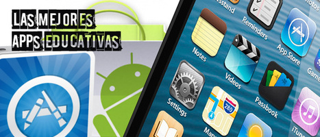 Dónde encontrar las mejores apps educativas | apps educativas android | Scoop.it