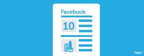 Top 10 Must Read Tips to Run a Successful Facebook Business Page   Mobile Marketing   Scoop.it