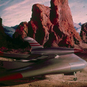 The Incredible 1950s Space Movie That No One Saw - io9 | digital art and media | Scoop.it