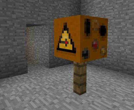 Portable Mining Laser Mod 1.6.4 | Minecraft 1.6.4 Mods | Scoop.it
