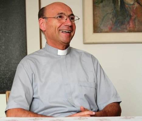 Don Vladimír Fekete o návšteve pápeža v Baku (+video) | Správy Výveska | Scoop.it