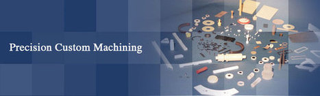 Best Ceramic Machining Services for all your Industrial Needs | Best Quartz Machining and Slicing | Scoop.it