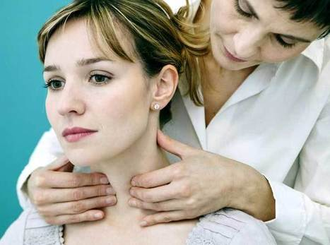 10 Silent Warnings You Have A Thyroid Problem – Vitality.news | FOOD? HEALTH? DISEASE? NATURAL CURES??? | Scoop.it