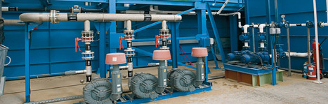 Sewage water treatment plant manufacturer in Goa | Waste water treatment plant manufacturer | Scoop.it