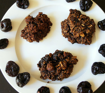 Hazelnut and Cherry Carob Cookies | Health and Fitness | Scoop.it