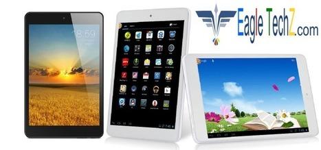 Tablet com as melhores marcas alternativas de tablets do mercado | Business | Scoop.it