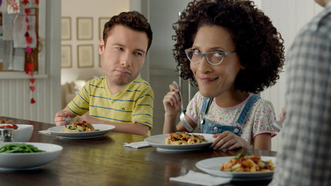 Off-Color Wordplay From Kraft, Part of a Big Marketing Blitz | Corporate Relations | Scoop.it