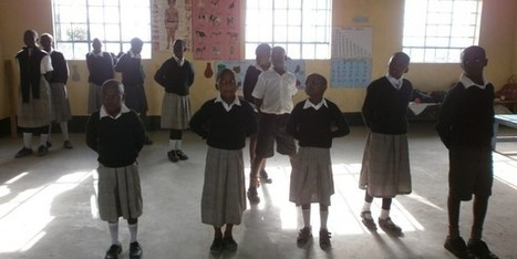 Study: Zim has highest literacy levels in Africa, Kenya is 4th   Capital Campus   Kenya School Report - 21st Century Learning and Teaching   Scoop.it