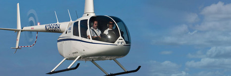 Demo Flight Las Vegas - Ground school lesson for Learn to Fly Air Plane and Helicopter | Education | Scoop.it