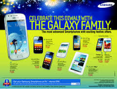 Samsung diwali offers on mobile phones | Mobiles and computers | Scoop.it