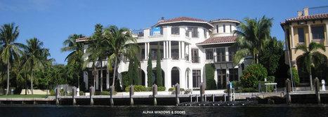 Impact Windows | Florida Hurricane Impact Resistant Windows | Hurricane Windows Oakland Park | Scoop.it