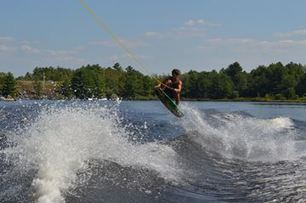 Wakeboard Nationals drawing top athletes - CottageCountryNow.ca | I love boating | Scoop.it