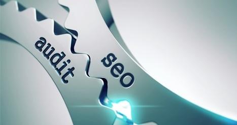 A Quick 15-Minute SEO Audit: Back to Search School   SEJ   Social Media & Digital Marketing   Scoop.it