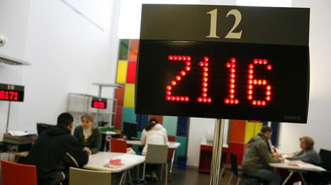 ¿España es un país de funcionarios? | lamarea.com | Saberes en Política | Scoop.it