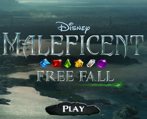 Maleficent Free Fall Review: TabletGameReviews.com | Casual Games Reviews | Scoop.it