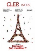 Atelier-débat de l'Agence Parisienne du Climat - CLER - Réseau pour la transition énergétique | D'Dline 2020, vecteur du bâtiment durable | Scoop.it