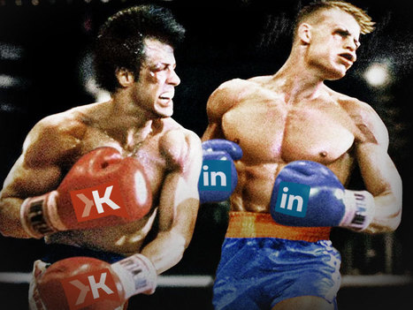 How Klout Is Poised To Clean LinkedIn's Content Clock - Business 2 Community | Extreme Social | Scoop.it