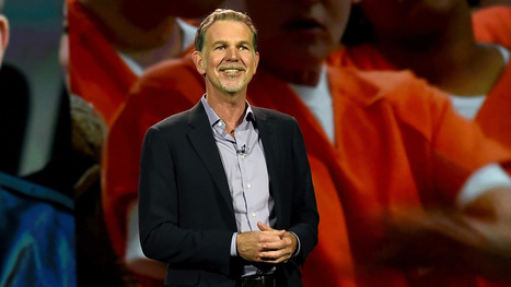 Netflix Passes 80 Million Subscribers Following International Push | (Media & Trend) | Scoop.it