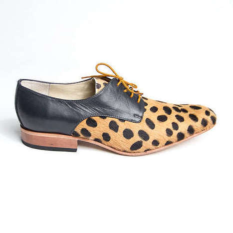 55 Leopard-Print Accessories | Avant-garde Art & Design | Scoop.it
