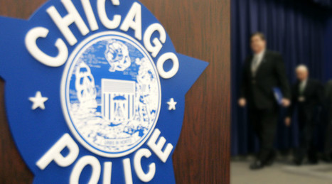 Chicago police release video showing officer shooting 17yo black teen, protests erupt | Saif al Islam | Scoop.it