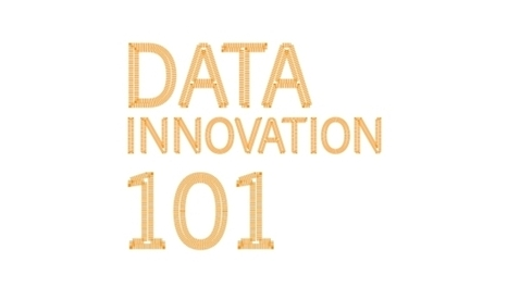 Center for Data #Innovation » #Data Innovation 101 | Public Datasets - Open Data - | Scoop.it