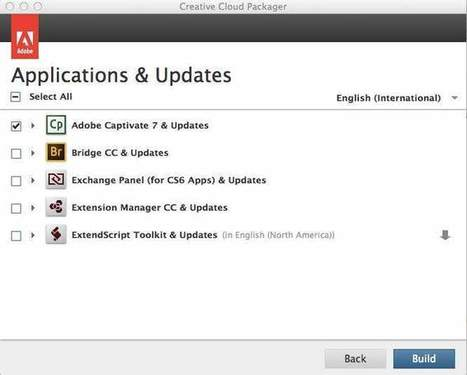 Adobe Captivate 7 and Presenter 9 Can Now Be Packaged for IT Deployment | Nerdism | Scoop.it