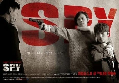 Download Spy Full Movie Free HD   Movie Download Free In Online   Scoop.it