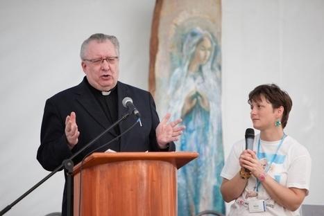 Konferencia Nové svitanie: Moc stať sa Božími deťmi | Správy Výveska | Scoop.it