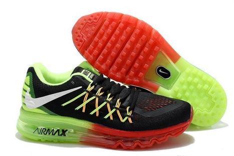 Nike Air Max 2015 Flyknit Mens Black Orange Running Shoes - Nike Free Run 3, Nike Air Max 2014, Cheap Air Max 2015   Oakley Sunglasses Cheap sale Cheapoakleyoutlet.biz   Scoop.it