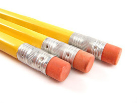 Leadership: The Customer's Pencil | Leadership Mantra | Scoop.it