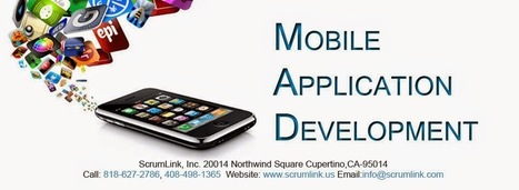 Mobile Apps Company in USA | Mobile app marketing | Mobile application development companies | Mobile Application Development Companies | Scoop.it