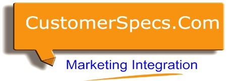 CustomerSpecs.Com - Marketing Integration: The Importance of High Quality Data   Social-Business-Marketing   Scoop.it