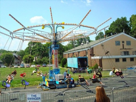 East Coast Midway: East Coast Midway - Some Coolest Carnival Ride Ideas For Kids   EAST COAST MIDWAYS   Scoop.it