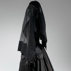 Now You Know: Why We Wear Black toFunerals | Funeral News | Scoop.it