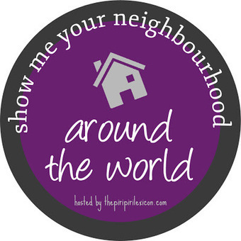 Your neighbourhood around the world | Relationship between environments and people; Stage1 students will learn about the uses of places in their local area | Scoop.it