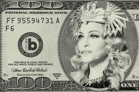 Billboard's 2013 Top 40 Money Makers... | ...Music Artist Breaking News... | Scoop.it